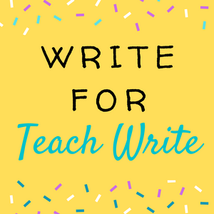 write for teach write logo