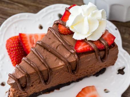 Happy Nutella Day! {February 5}
