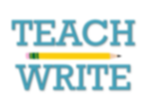 Teach Write Logo
