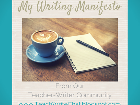 What Do YOU Believe About Writing?