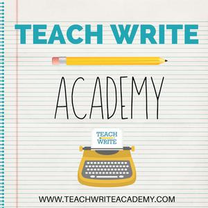 Teach Write Academy Logo