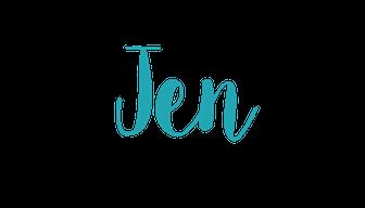 Signature: Jen