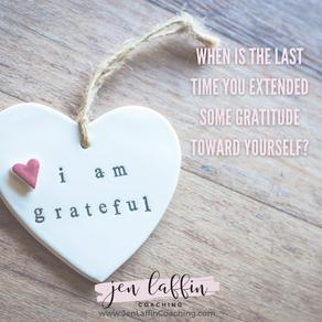 Gratitude & You