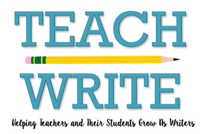 teach write logo image