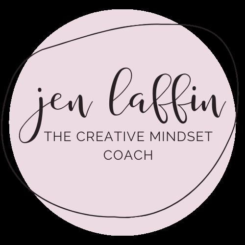 Jen Laffin Coaching logo