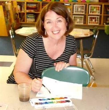 Christie Wyman blog author