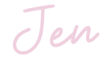 My first name: Jen