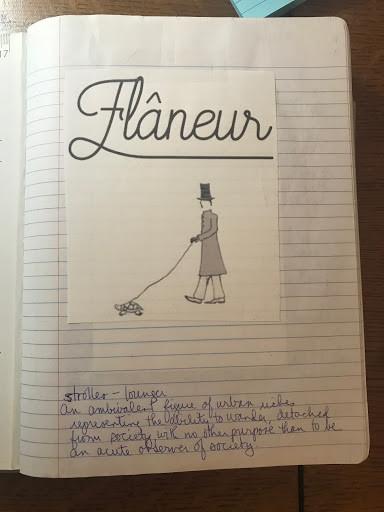 Flaneur image 1