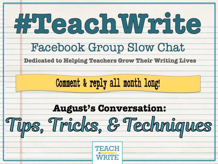 August chat image