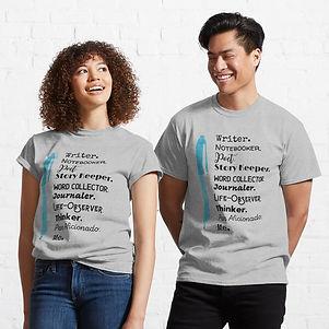 Writer me shirts.jpg