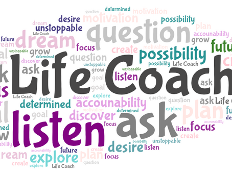 What Does a Life Coach Do Exactly?