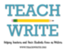 Teach Write LLC Teacher Writers