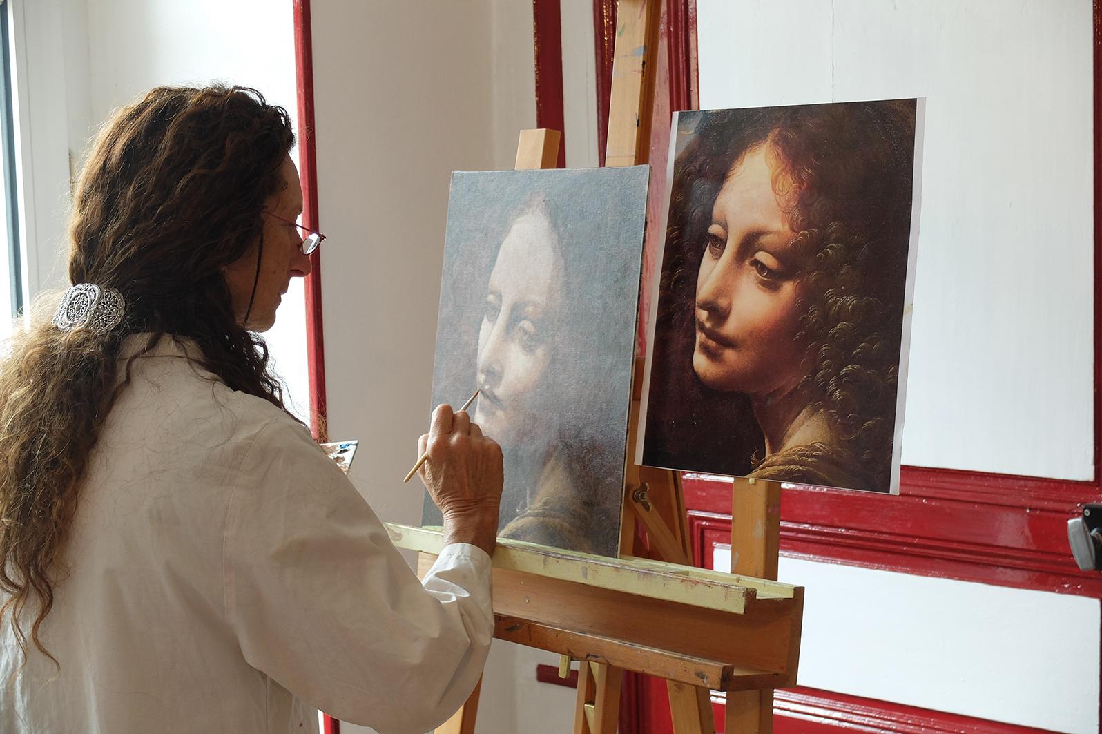 FSM 17 Peinture 41
