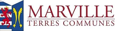Logo Marville Terres Communes