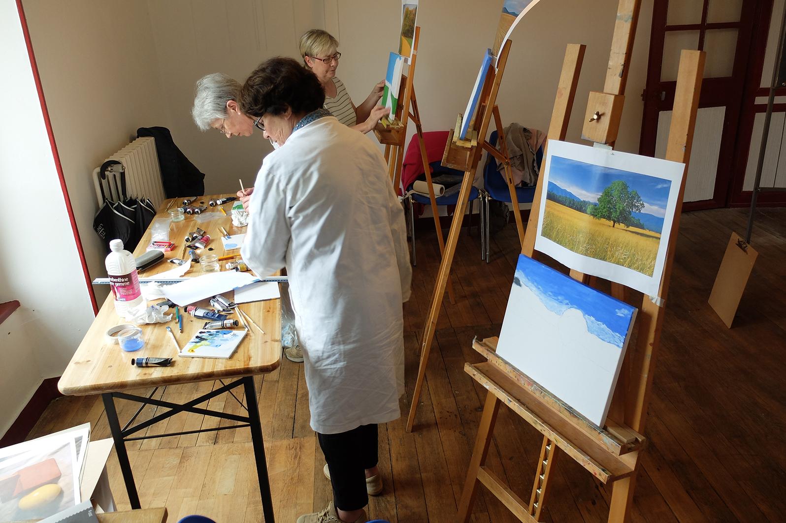 FSM 17 Peinture 10