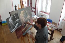 FSM 17 Peinture 40