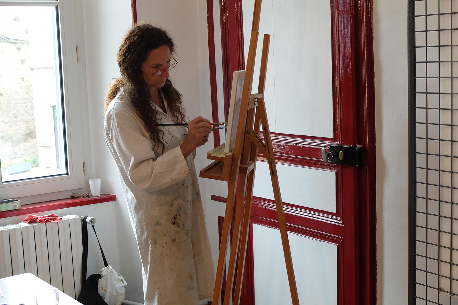 FSM 17 Peinture 28