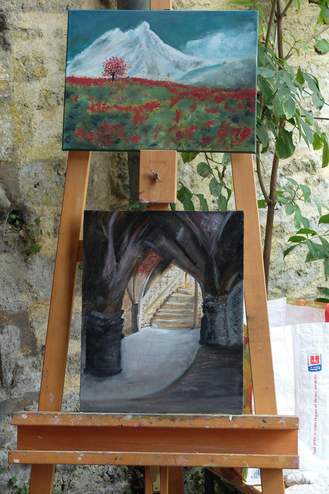 FSM 17 Peinture 50