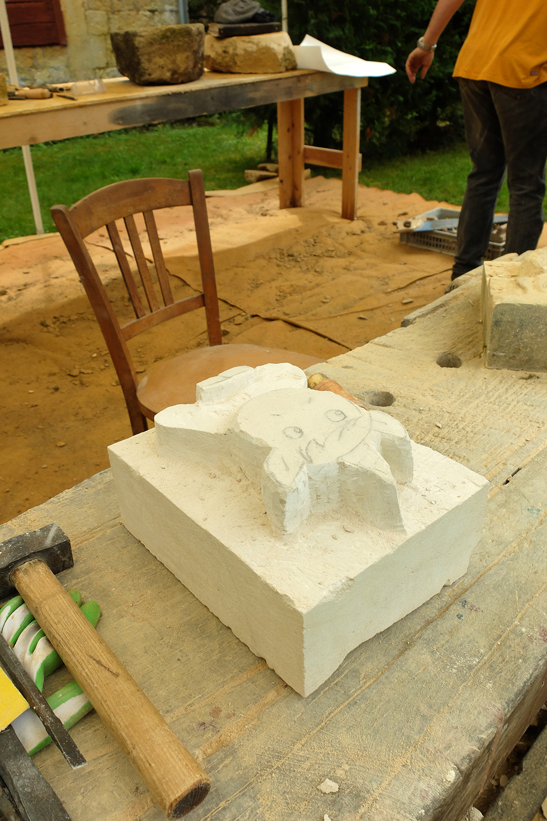 FSM 17 Sculpture 20