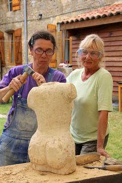 FSM 17 Sculpture A 18