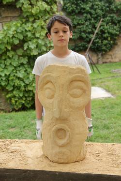 FSM 17 Sculpture A 19