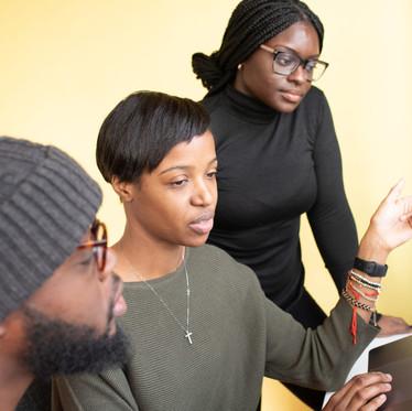 Negócios de impacto sócio-racial?