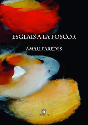 """""""Esglais a la foscor"""" de Amali Paredes"""