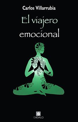 """""""El viajero emocional"""" de Carlos Villarrubia"""