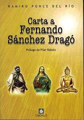 """""""Carta a Fernando Sánchez Dragó"""" de Rafael Cerrato"""