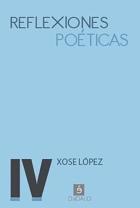 Reflexiones poéticas IV