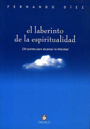 """""""El laberinto de la espiritualidad"""" de F. Diez"""
