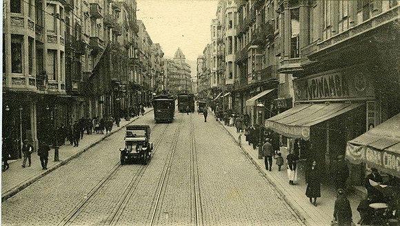 Gracia, de plaza en plaza