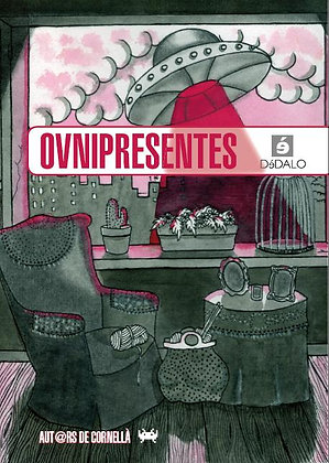 """Ovnipresentes"" de Autores de Cornellà"