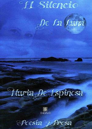 """""""El silencio de la Luna"""" de Nuria de Espinosa"""