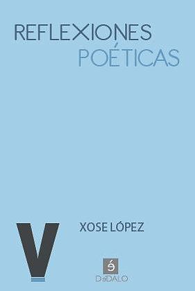 Reflexiones poéticas V