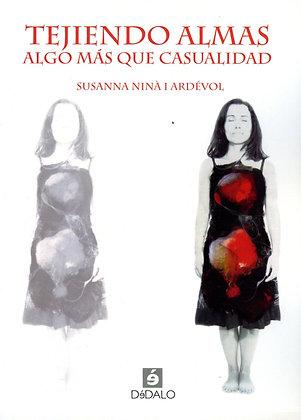"""""""Tejiendo almas"""" de Susana Ninà"""