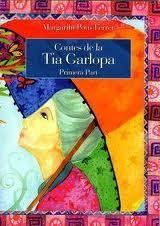 """""""Els contes de la Tia Garlopa. Vol I"""" de M. Pous"""