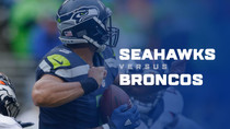 Seahawks Football is Back, Baby!
