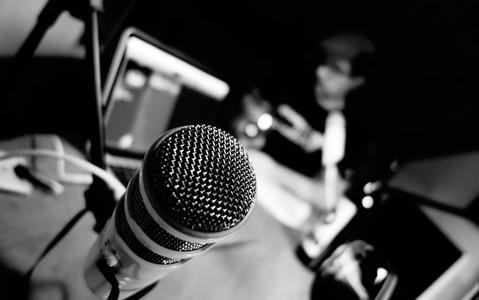 Podcast Appearence - 12 Man Fan Jam