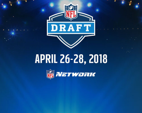 Complete NFL Draft Order For Every Team
