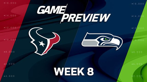 Week 8 Preview: Are we about to see a reawakening?