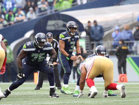 The Morning After: Seahawks pick up their first win