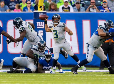 The Morning After: Seahawks dominate Giants in every aspect