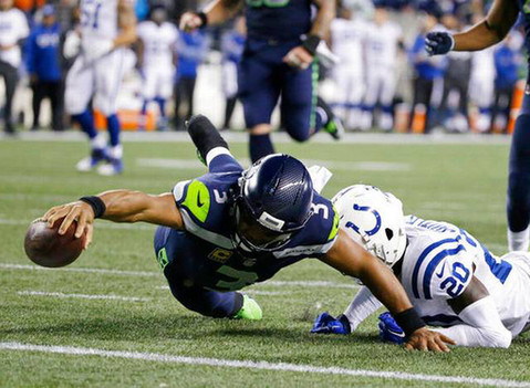 Week 5 Preview: Seahawks face divisional foe Rams
