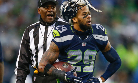 Breaking Down the PC/JS Press Conference + Earl Thomas Update