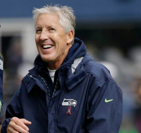 How Long Will Pete Carroll be Around?