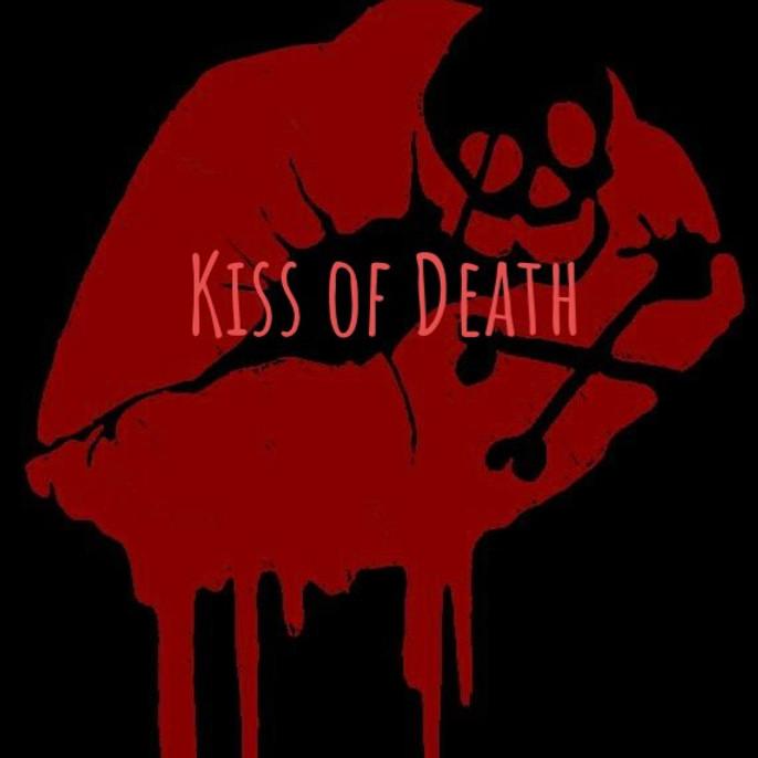 The Kiss 💋 of Death 💀 Ritual