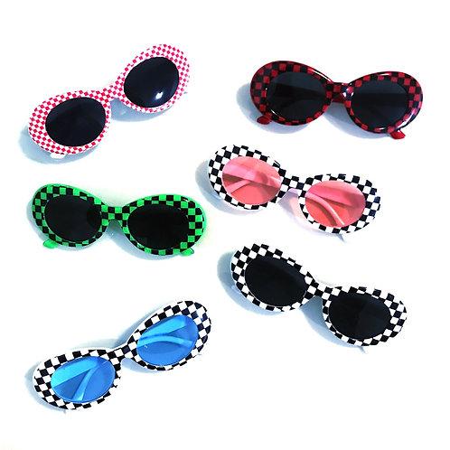 Óculos Kurt - Edição Especial