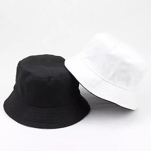 Chapéu Bucket P&B