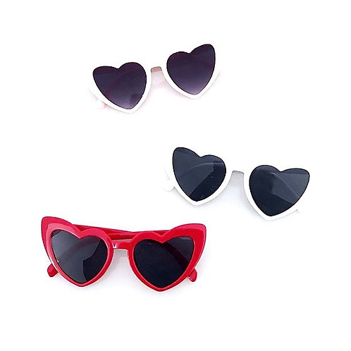 Óculos Coração